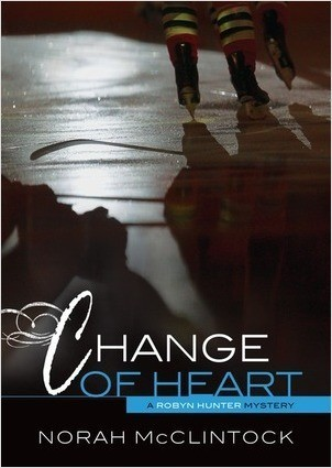 Cover: Change of Heart