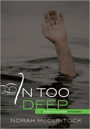 Cover: In Too Deep