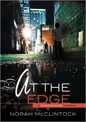 Cover: At the Edge