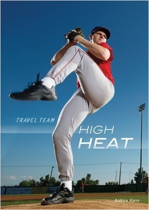 Cover: High Heat