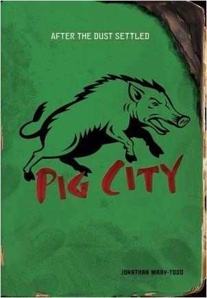 Cover: Pig City