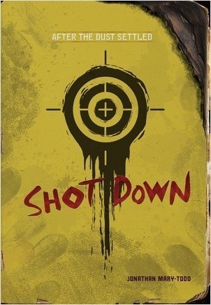 Cover: Shot Down