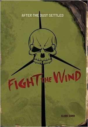 Cover: Fight the Wind