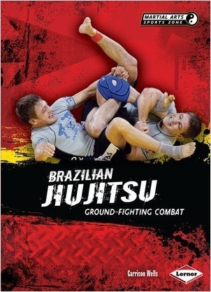 Cover: Brazilian Jiujitsu: Ground-Fighting Combat
