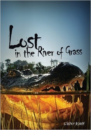 Cover: Lost in the River of Grass