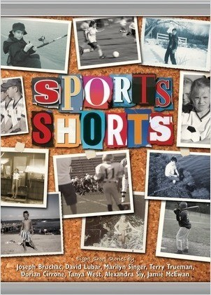 Cover: Sports Shorts