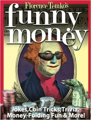 Cover: Funny Money