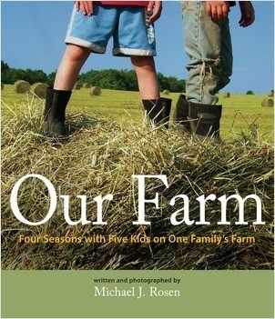 Cover: Our Farm