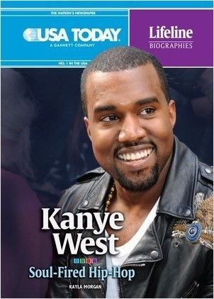 Cover: Kanye West: Soul-Fired Hip-Hop