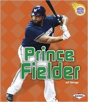 Cover: Prince Fielder
