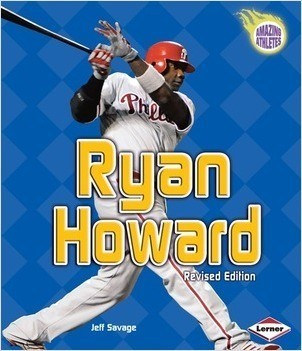 Cover: Ryan Howard, 2nd Edition