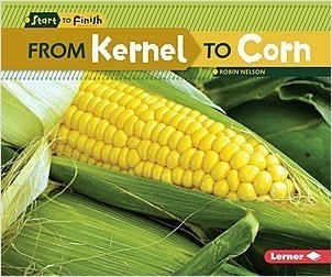 Cover: From Kernel to Corn