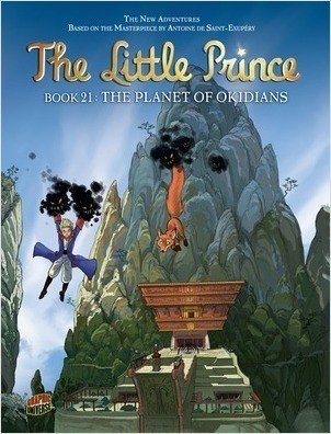Cover: The Little Prince — eBook Set
