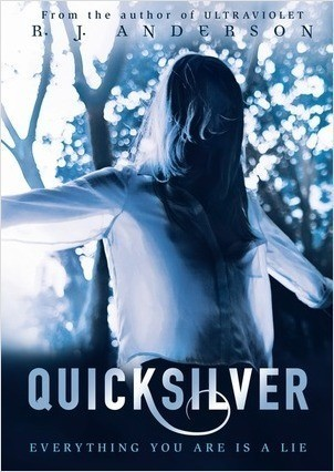 Cover: Quicksilver