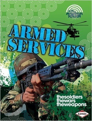Cover: Armed Services