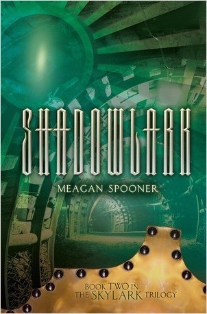 Cover: Shadowlark