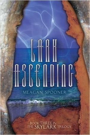 Cover: Lark Ascending