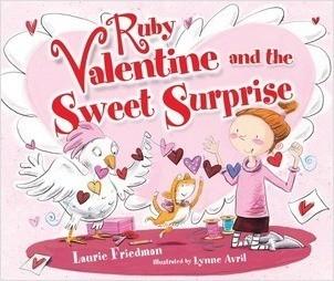 Cover: Ruby Valentine — eBook Set