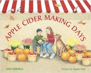 Cover: Apple Cider Making Days