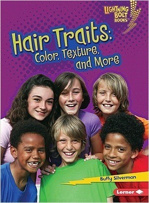 Cover: Hair Traits: Color, Texture, and More