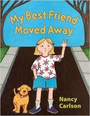 Cover: My Best Friend Moved Away