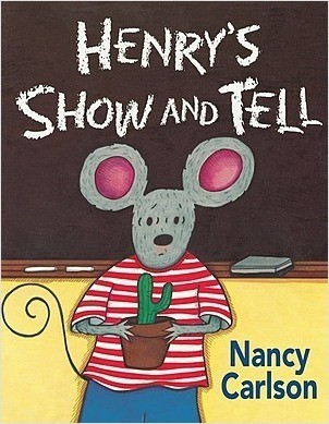Cover: Henry's Show and Tell