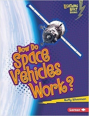 Cover: How Do Space Vehicles Work?