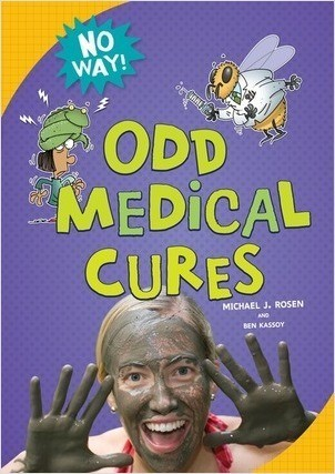 Cover: Odd Medical Cures