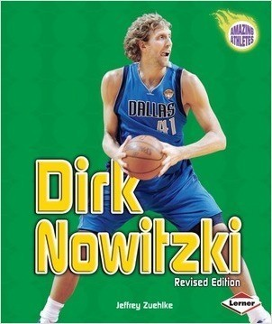 Cover: Dirk Nowitzki, 2nd Edition