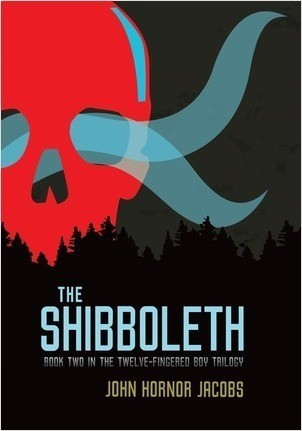 Cover: The Shibboleth