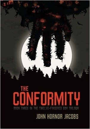 Cover: The Conformity