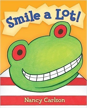 Cover: Smile a Lot!