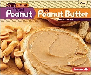 Cover: From Peanut to Peanut Butter