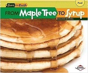 Cover: From Maple Tree to Syrup