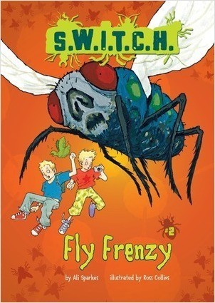 Cover: Fly Frenzy