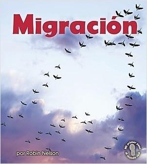 Cover: Migración (Migration)
