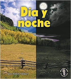 Cover: Día y noche (Day and Night)