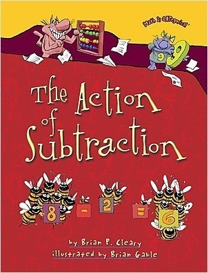 Cover: The Action of Subtraction