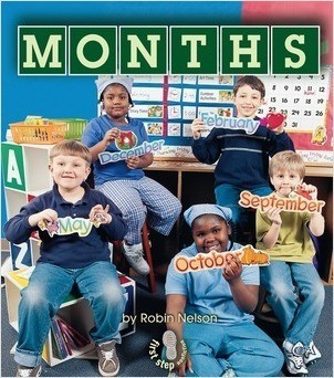Cover: Months