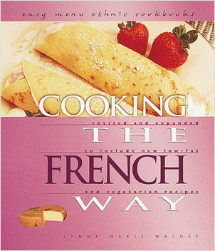 Cover: Cooking the French Way