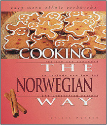 Cover: Cooking the Norwegian Way