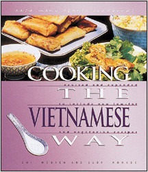 Cover: Cooking the Vietnamese Way