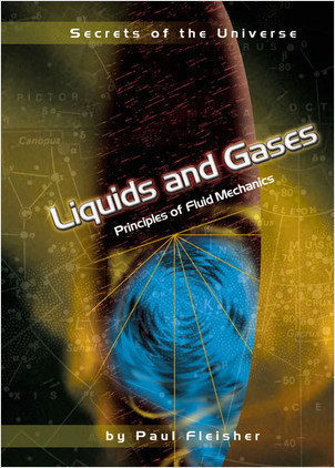 Cover: Liquids and Gases: Principles of Fluid Mechanics