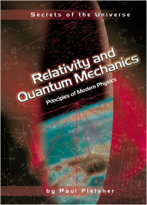 Cover: Relativity and Quantum Mechanics: Principles of Modern Physics