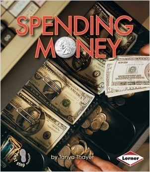 Cover: Spending Money