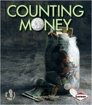 Cover: Counting Money