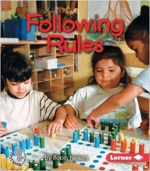 Cover: Following Rules