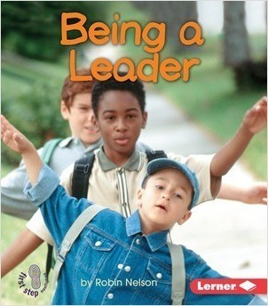Cover: Being a Leader
