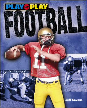 Cover: Play-By-Play Football