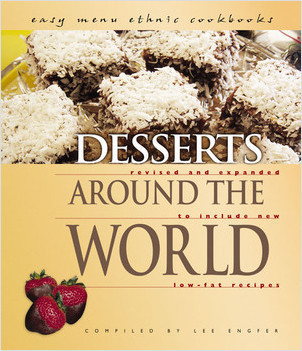 Cover: Desserts around the World